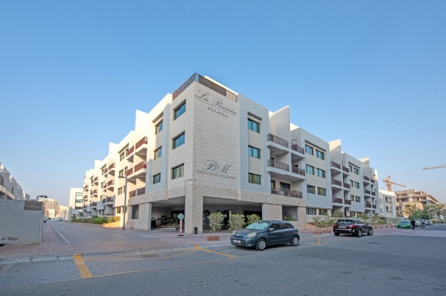 La Riviera Estate A, Jumeirah Village Circle