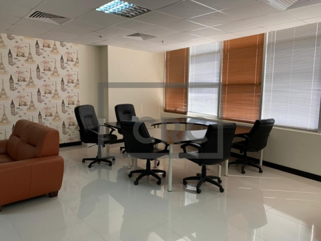 semi-furnished office for sale in jumeirah lake towers, mazaya business avenue bb2 | 2