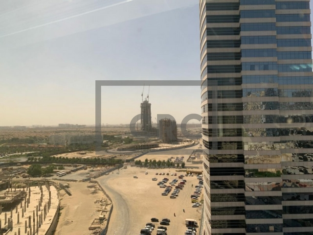 semi-furnished office for sale in jumeirah lake towers, mazaya business avenue bb2 | 8