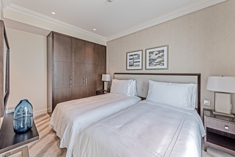 2 Bedroom Apartment For Rent in  The Address Residence Fountain Views 2,  Downtown Dubai | 3