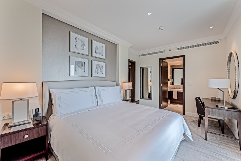 2 Bedroom Apartment For Rent in  The Address Residence Fountain Views 2,  Downtown Dubai | 5