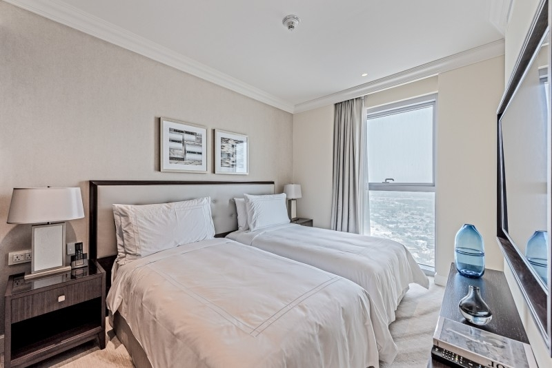 2 Bedroom Apartment For Rent in  The Address Residence Fountain Views 2,  Downtown Dubai | 6