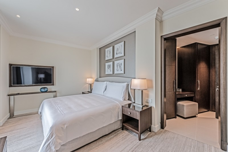 2 Bedroom Apartment For Rent in  The Address Residence Fountain Views 2,  Downtown Dubai | 8