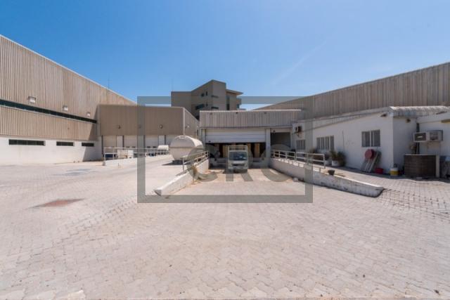 warehouse for sale in jebel ali, jafza | 1