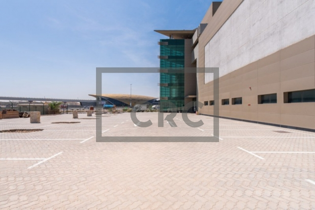 warehouse for sale in jebel ali, jafza | 4