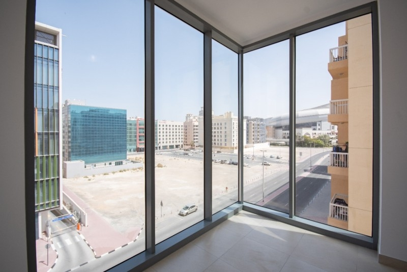 2 Bedroom Apartment For Rent in  1095 Residence,  Al Barsha | 9