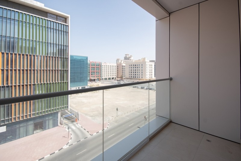 2 Bedroom Apartment For Rent in  1095 Residence,  Al Barsha | 10