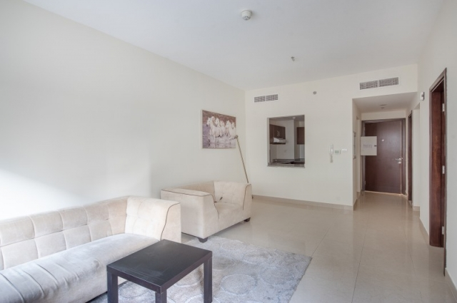 La Riviera Estate A, Jumeirah Village Circle