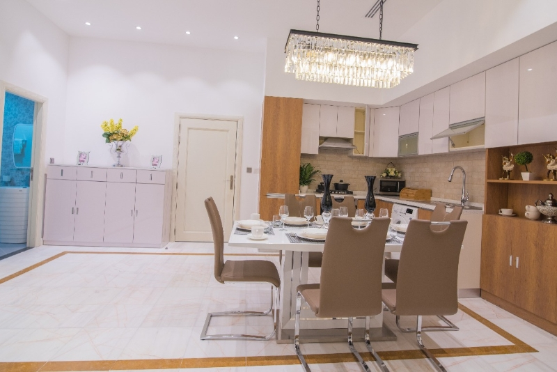 Studio Apartment For Sale in  Bayz by Danube,  Business Bay | 6