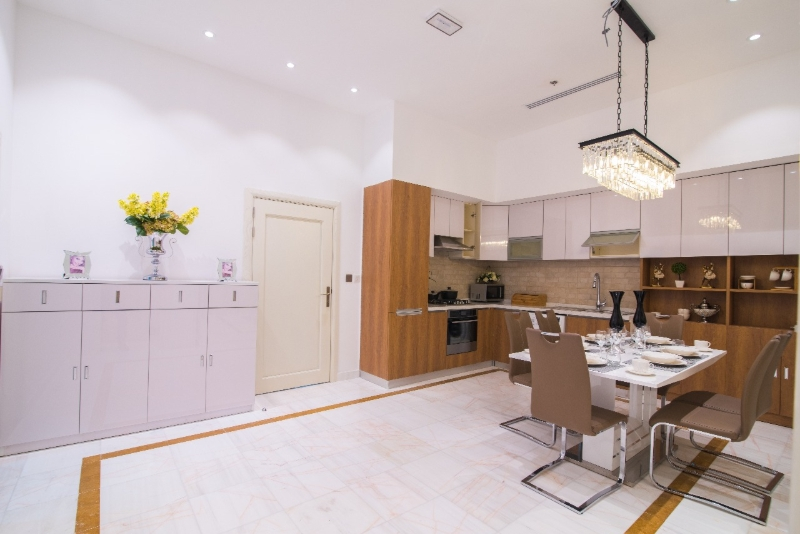 Studio Apartment For Sale in  Bayz by Danube,  Business Bay | 7