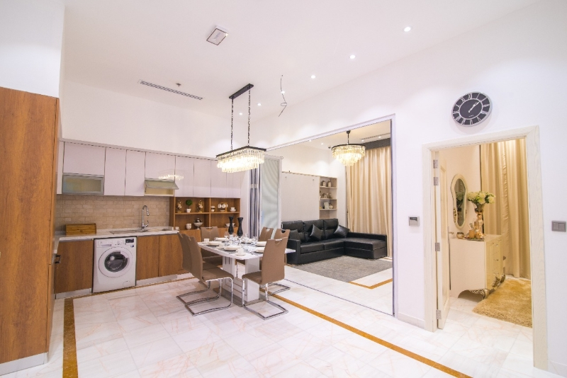 Studio Apartment For Sale in  Bayz by Danube,  Business Bay | 8