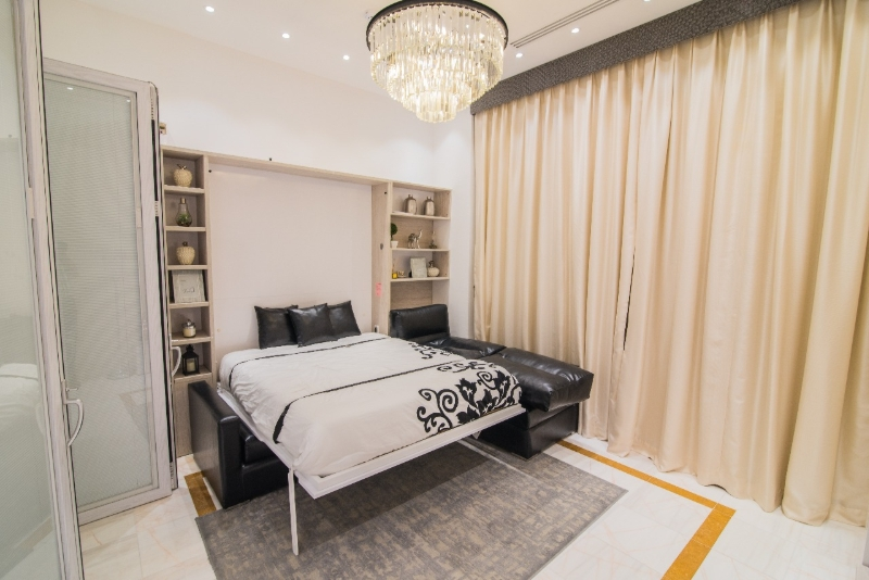 Studio Apartment For Sale in  Bayz by Danube,  Business Bay | 9