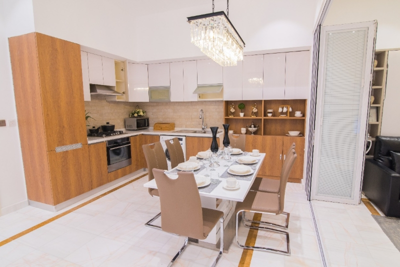 Studio Apartment For Sale in  Bayz by Danube,  Business Bay | 12