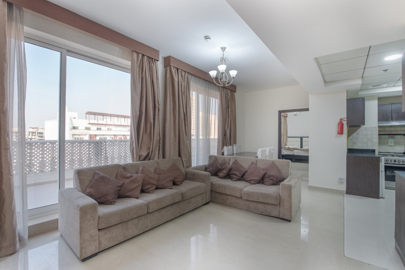 2 Bedroom Apartment For Sale in  Hanover Square,  Jumeirah Village Circle | 7