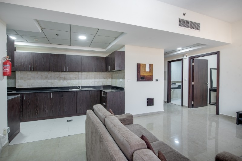 2 Bedroom Apartment For Sale in  Hanover Square,  Jumeirah Village Circle | 1
