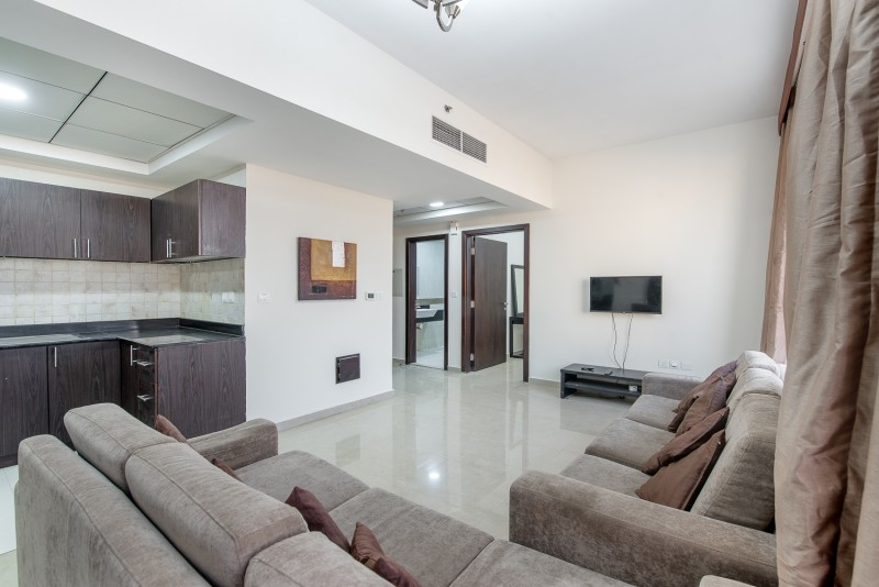 2 Bedroom Apartment For Sale in  Hanover Square,  Jumeirah Village Circle | 0