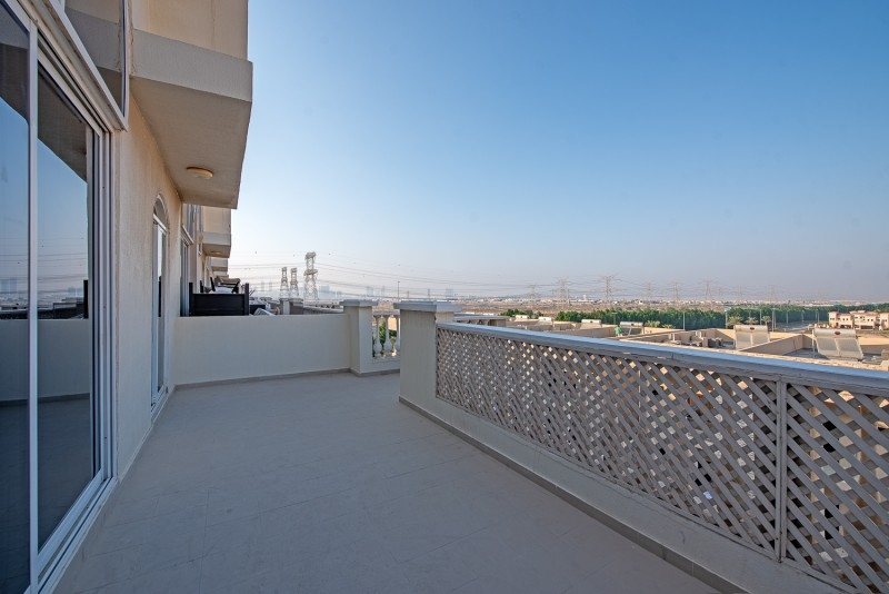 2 Bedroom Apartment For Sale in  Hanover Square,  Jumeirah Village Circle | 4