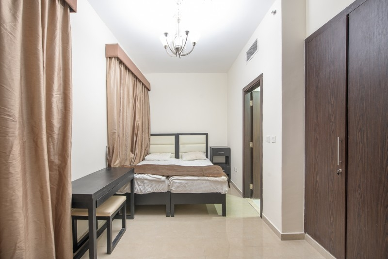 2 Bedroom Apartment For Sale in  Hanover Square,  Jumeirah Village Circle | 5
