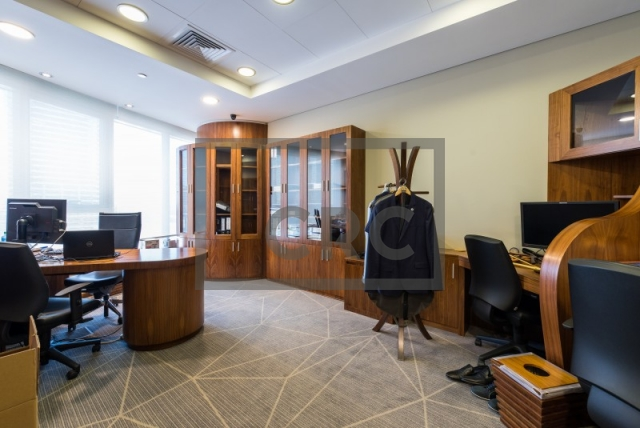 offices for rent in platinum tower