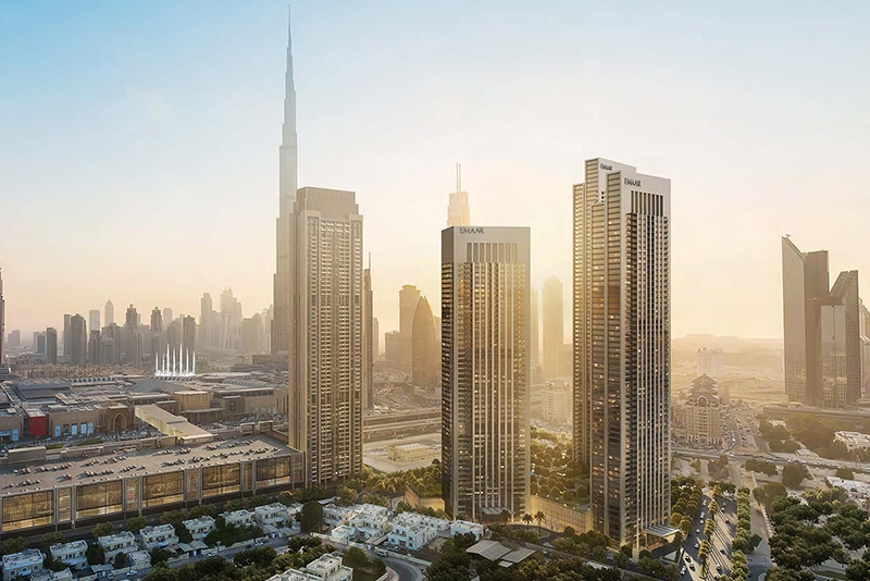 2 Bedroom Apartment For Sale in  Downtown Views II,  Downtown Dubai | 5