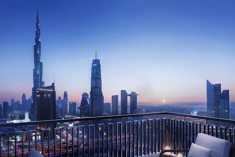 2 Bedroom Apartment For Sale in  Downtown Views II,  Downtown Dubai | 6