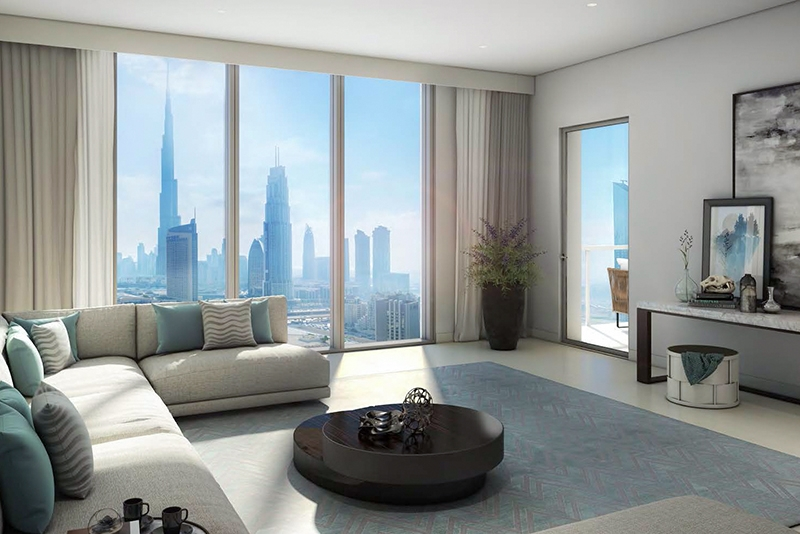 2 Bedroom Apartment For Sale in  Downtown Views II,  Downtown Dubai | 0