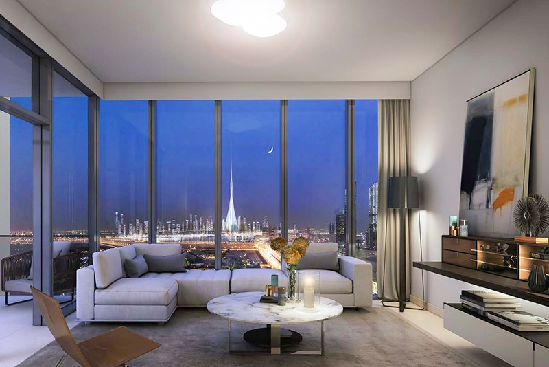 2 Bedroom Apartment For Sale in  Downtown Views II,  Downtown Dubai | 1