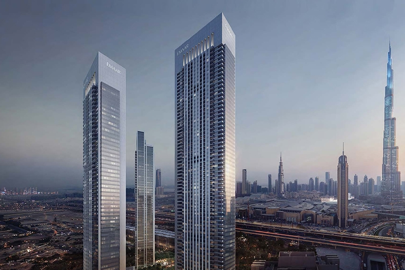 2 Bedroom Apartment For Sale in  Downtown Views II,  Downtown Dubai | 7