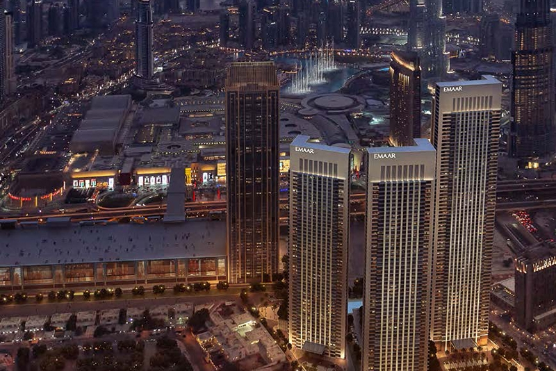 2 Bedroom Apartment For Sale in  Downtown Views II,  Downtown Dubai | 8