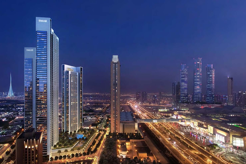2 Bedroom Apartment For Sale in  Downtown Views II,  Downtown Dubai | 9