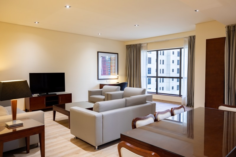 2 Bedroom Hotel Apartment For Rent in  Delta Hotels by Marriott Jumeirah Beach,  Jumeirah Beach Residence | 0
