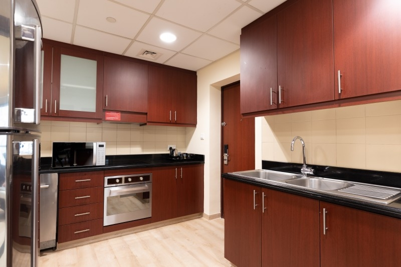 2 Bedroom Hotel Apartment For Rent in  Delta Hotels by Marriott Jumeirah Beach,  Jumeirah Beach Residence | 5