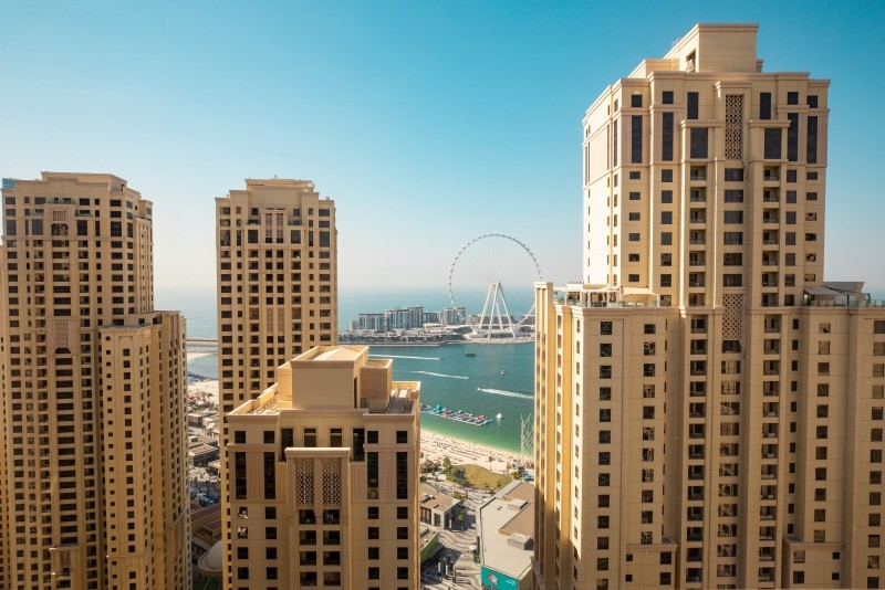 2 Bedroom Hotel Apartment For Rent in  Delta Hotels by Marriott Jumeirah Beach,  Jumeirah Beach Residence | 10