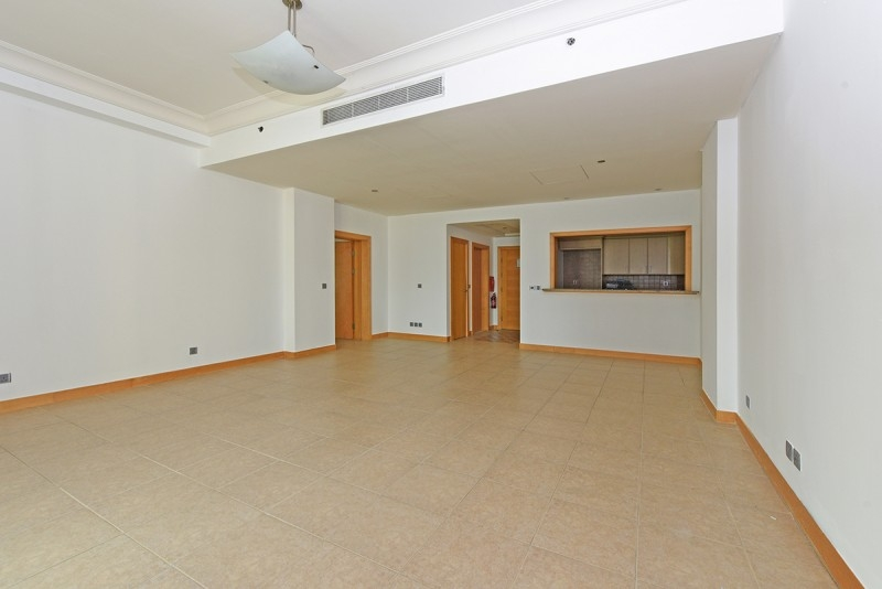 1 Bedroom Apartment For Rent in  Jash Falqa,  Palm Jumeirah | 1