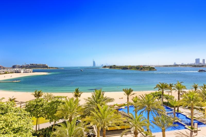 1 Bedroom Apartment For Rent in  Jash Falqa,  Palm Jumeirah | 7