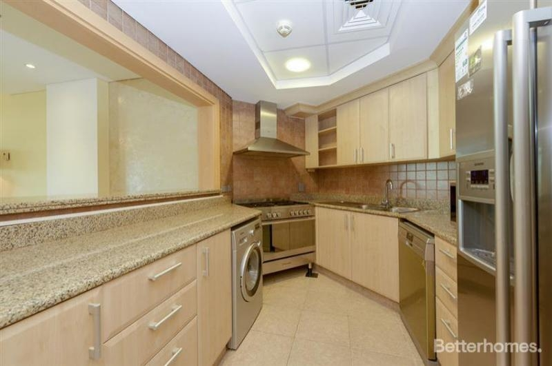1 Bedroom Apartment For Rent in  Jash Falqa,  Palm Jumeirah | 5