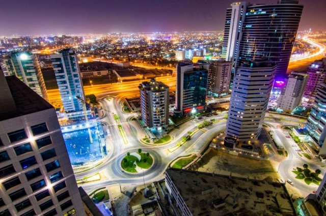 Art Heights, Barsha Heights (Tecom)