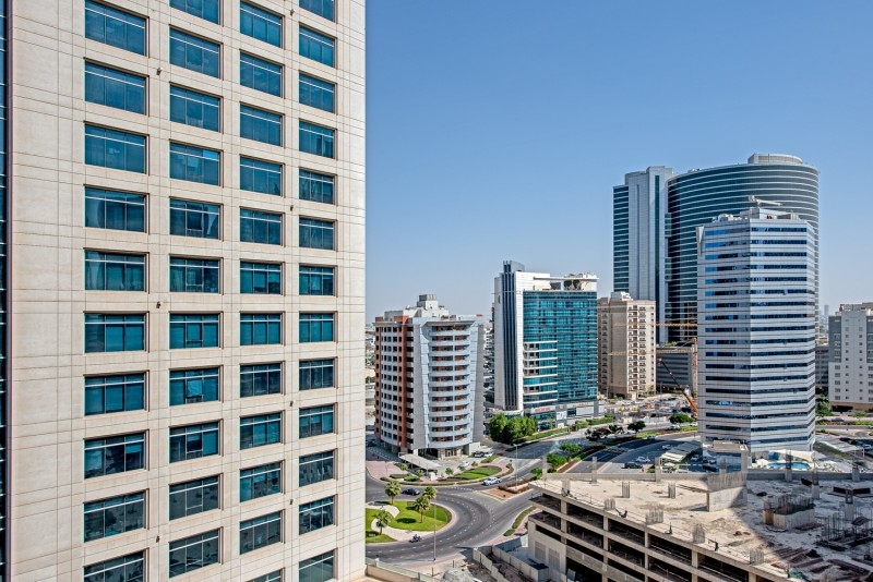 1 Bedroom Apartment For Rent in  Art Heights,  Barsha Heights (Tecom) | 8