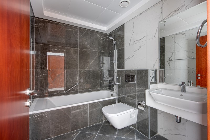 1 Bedroom Apartment For Rent in  Art Heights,  Barsha Heights (Tecom) | 6
