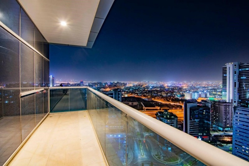 1 Bedroom Apartment For Rent in  Art Heights,  Barsha Heights (Tecom) | 14