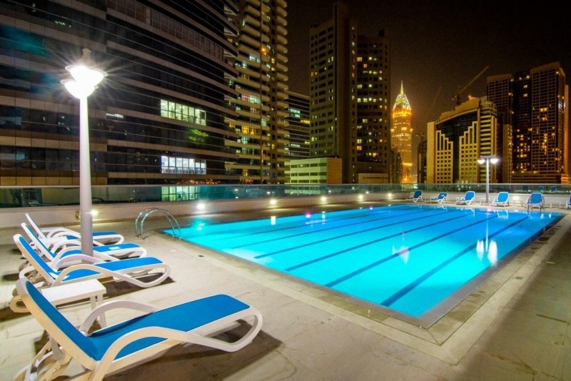 1 Bedroom Apartment For Rent in  Art Heights,  Barsha Heights (Tecom) | 16