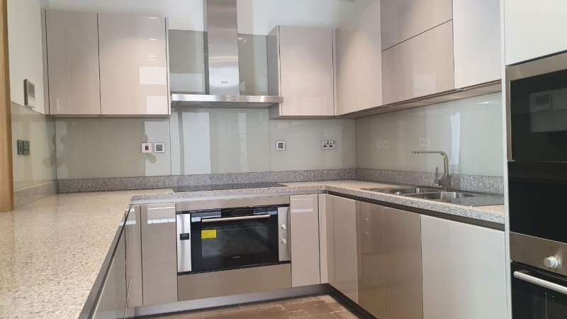 1 Bedroom Apartment For Sale in  The Polo Residence,  Meydan Avenue   10