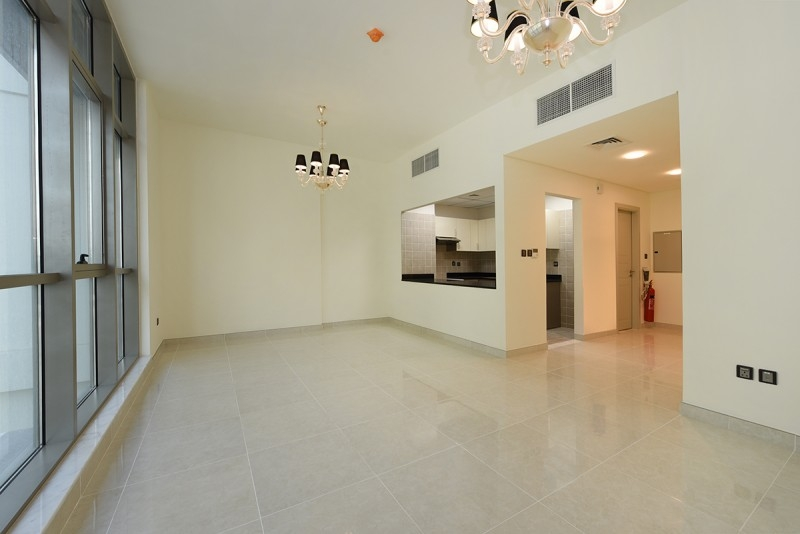 1 Bedroom Apartment For Sale in  The Polo Residence,  Meydan Avenue   0