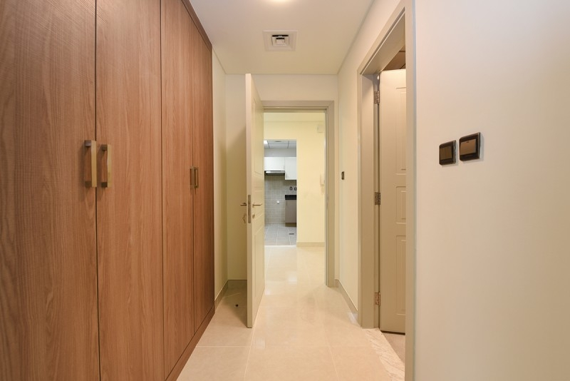 1 Bedroom Apartment For Sale in  The Polo Residence,  Meydan Avenue   8