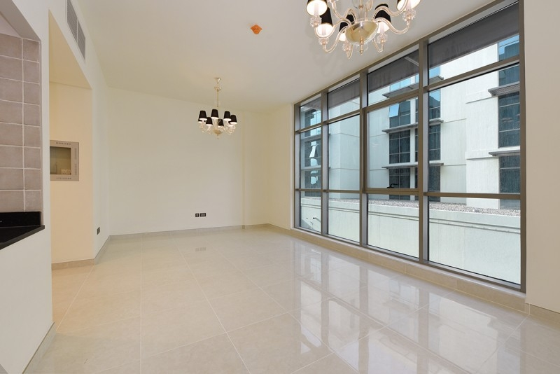 1 Bedroom Apartment For Sale in  The Polo Residence,  Meydan Avenue   1