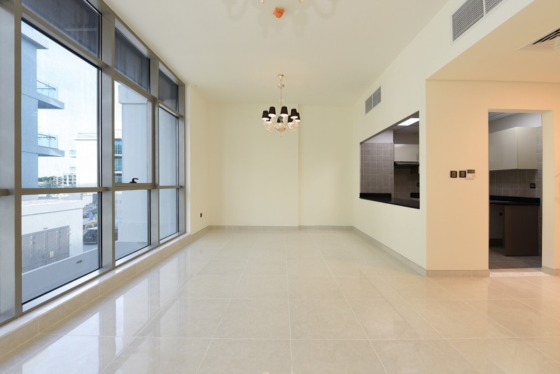 1 Bedroom Apartment For Sale in  The Polo Residence,  Meydan Avenue   3