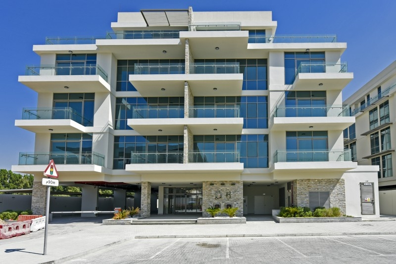 1 Bedroom Apartment For Sale in  The Polo Residence,  Meydan Avenue   11