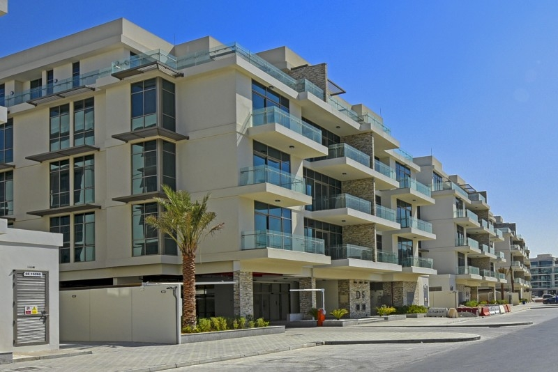 1 Bedroom Apartment For Sale in  The Polo Residence,  Meydan Avenue   12