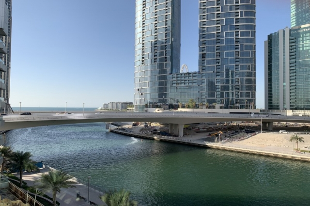 Panoramic, Dubai Marina