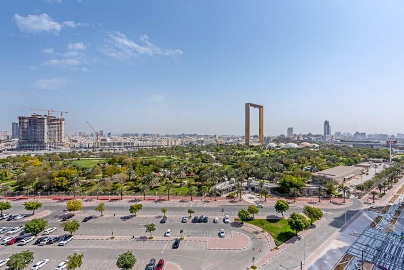1 Bedroom Apartment For Sale in  Park Gate Residences,  Al Kifaf | 12